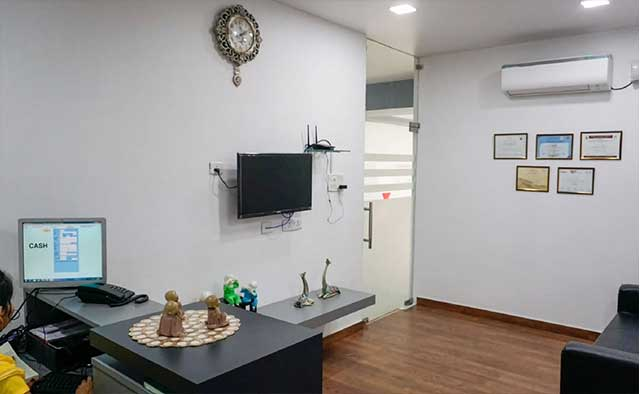 Best IVF Center in Jaipur